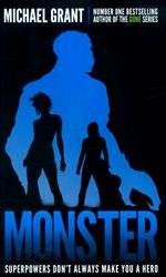 Picture of Monster