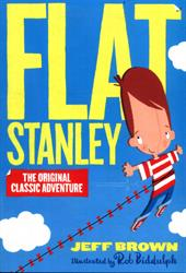 Picture of Flat Stanley  N/E