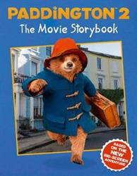 Picture of Paddington 2 The Movie Storybook
