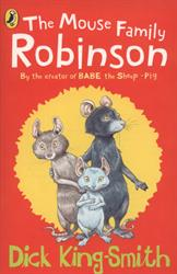 Picture of Mouse Family Robinson