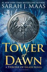 Picture of Tower Of Dawn