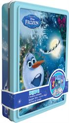 Picture of Happy Tin New Disney Frozen Olaf