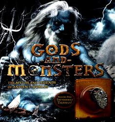 Picture of Gods And Monsters