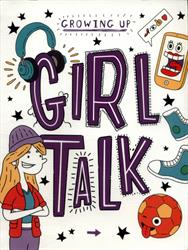 Picture of Growing Up Girl Talk