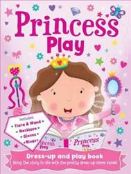 Picture of Princess Play