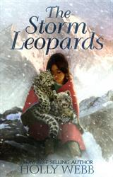 Picture of Storm Leopards