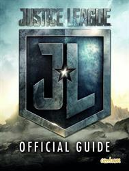 Picture of Justice League Handbook