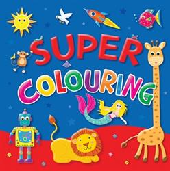 Picture of Super Colouring