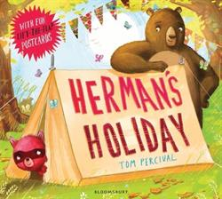 Picture of Hermans Holiday