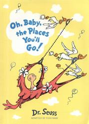 Picture of Oh Baby The Places You ll Go
