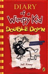 Picture of Diary Of A Wimpy Kid  Double Down ( Book 11)