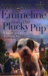 Picture of Emmeline And The Plucky Pup