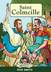 Picture of Saint Colmcille Heroes No 11
