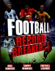 Picture of Football Record Breakers