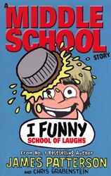 Picture of I Funny School of Laughs