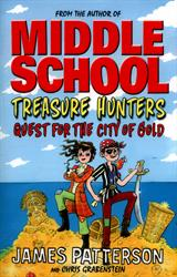 Picture of Treasure Hunters Quest For The City Of Gold