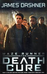 Picture of Maze Runner The Death Cure (Film Tie In)