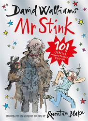 Picture of Mr Stink Gift Edition