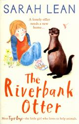 Picture of Tiger Days The Riverbank Otter