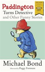 Picture of WBD 2018 Paddington Turns Detective and Other Funny Stories