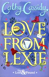 Picture of Love From Lexie (The Lost and Found)