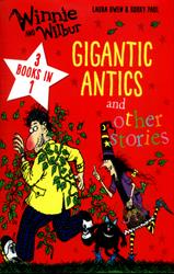 Picture of Winnie And Wilbur Gigantic Antics And Other Stories