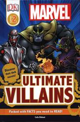 Picture of Marvel Ultimate Villains