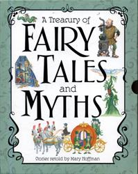 Picture of A Treasury Of Fairy Tales And Myths