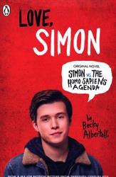 Picture of Simon Vs The Homo Sapiens Agenda (Film Tie In)