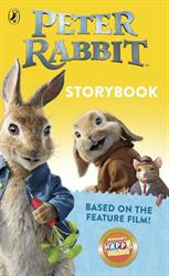 Picture of Peter Rabbit The Movie Storybook  McDonalds