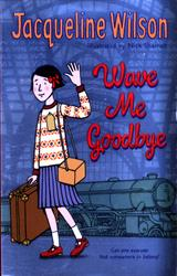 Picture of Wave Me Goodbye