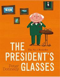 Picture of Presidents Glasses