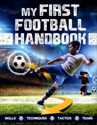 Picture of My First Football Handbook