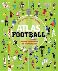 Picture of Atlas Of Football