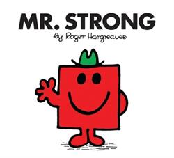 Picture of Mr Strong