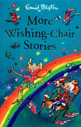 Picture of More Wishing Chair Stories