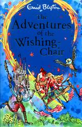 Picture of Adventures Of The Wishing Chair