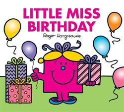 Picture of Little Miss Birthday