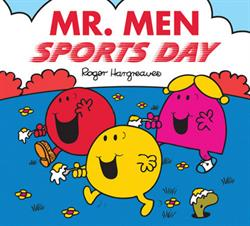 Picture of Mr Men Sports Day