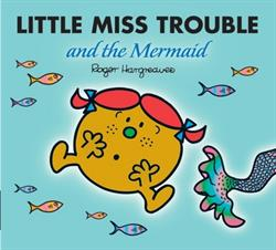 Picture of Little Miss Trouble & The Mermaid