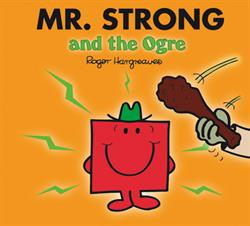 Picture of Mr Strong & The Ogre
