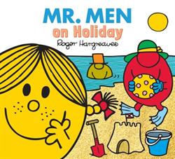 Picture of Everyday Mr Men On Holiday