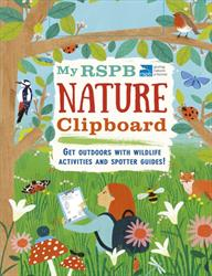 Picture of My RSPB Nature Activity Clipboard