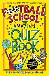 Picture of Football School The Amazing Quiz Book