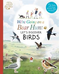 Picture of Were Going on a Bear Hunt Lets Discover Birds
