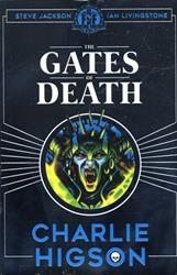 Picture of Fighting Fantasy The Gates Of Death