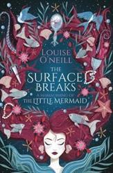 Picture of Surface Breaks A Reimagining Of The Little Mermaid