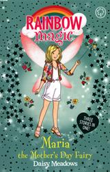 Picture of Rainbow Magic Maria The Mothers Day Fairy