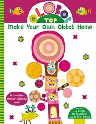 Picture of Olobob Top Make Your Own Olobob Top Home