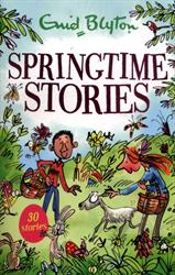 Picture of Springtime Stories